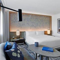 Nobu Hotel Miami Beach комната для гостей фото 5