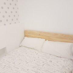 Отель Apartamento Salitre 2 - Lavapies Мадрид сейф в номере