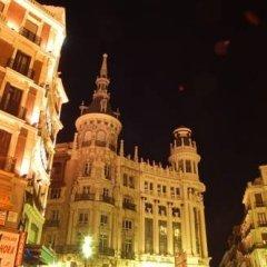 Отель Asturias Мадрид фото 3