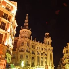 Hotel Asturias Madrid фото 3