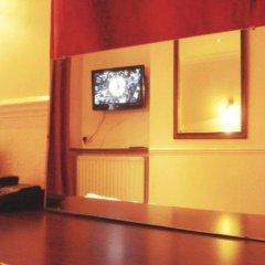 Springfield Hotel удобства в номере фото 2