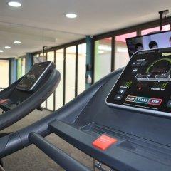 Отель ibis Amman фитнесс-зал