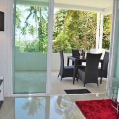 Отель Coconut Bay Club Suite 201 Ланта в номере