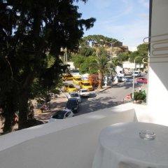 Goren Hotel Чешме балкон