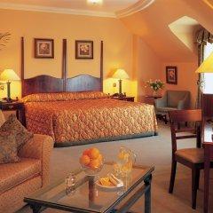 Bunratty Castle Hotel and Angsana Spa комната для гостей фото 2