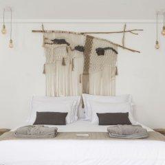 Отель White Exclusive Suite & Villas комната для гостей