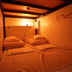 Отель BOOK AND BED TOKYO FUKUOKA - Hostel Япония, Тэндзин - отзывы, цены и фото номеров - забронировать отель BOOK AND BED TOKYO FUKUOKA - Hostel онлайн комната для гостей