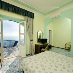 Hotel Villa San Michele Равелло комната для гостей фото 2