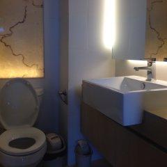 Отель Aitalay Condotel Jomtien Паттайя ванная
