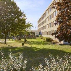 Отель Novotel Antwerpen фото 9