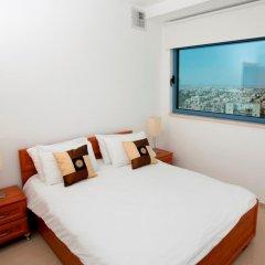 Windows of Jerusalem Vacation Apartments By Exp Израиль, Иерусалим - отзывы, цены и фото номеров - забронировать отель Windows of Jerusalem Vacation Apartments By Exp онлайн комната для гостей