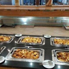 Sultan Sipahi Resort Hotel питание