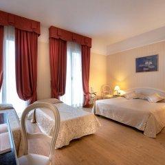 Отель President Италия, Римини - 1 отзыв об отеле, цены и фото номеров - забронировать отель President онлайн комната для гостей фото 4