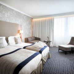 Radisson Blu Waterfront Hotel, Jersey комната для гостей фото 2