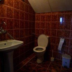 Отель Topuzovi Guest House Банско ванная фото 2