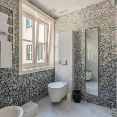 Отель Luxury 3BR Duplex 240m2 City Center PRK Лиссабон ванная