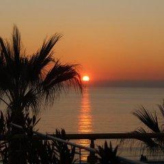 Adriatik Hotel Дуррес пляж