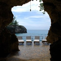 Отель Villas Sur Mer пляж фото 2
