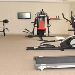 Lavender Hotel фитнесс-зал фото 2