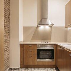 Апартаменты Wello Apartments в номере
