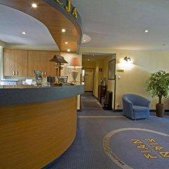 Отель Fian Польша, Закопане - отзывы, цены и фото номеров - забронировать отель Fian онлайн интерьер отеля фото 3