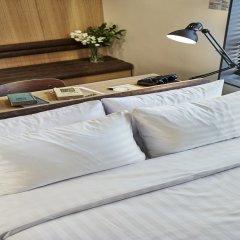 Отель Makers Hotel Южная Корея, Сеул - отзывы, цены и фото номеров - забронировать отель Makers Hotel онлайн комната для гостей