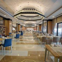 Отель Sensitive Premium Resort & Spa - All Inclusive питание