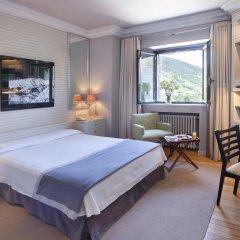 Отель Parador de Vielha комната для гостей фото 3