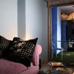 Отель House Le Prince D'Anvers Бельгия, Антверпен - отзывы, цены и фото номеров - забронировать отель House Le Prince D'Anvers онлайн комната для гостей фото 4