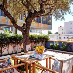 Отель Only You Home Испания, Сьюдадела - отзывы, цены и фото номеров - забронировать отель Only You Home онлайн балкон