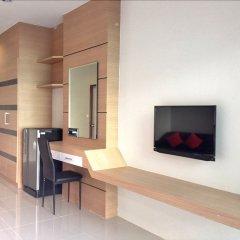 Отель Chitra Suite Паттайя удобства в номере