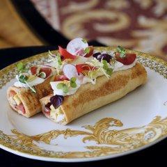 Отель Palazzo Versace Dubai питание