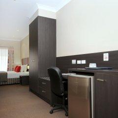 Отель Platinum International удобства в номере фото 2