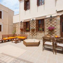 Отель 3 Charites Old Town Родос фото 3
