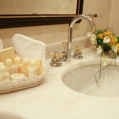 Hotel Liberty Прага ванная фото 2