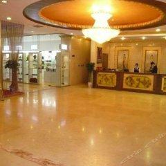 Suzhou Jinlong Huating Business Hotel спа