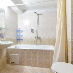Отель Ida Болгария, Банско - отзывы, цены и фото номеров - забронировать отель Ida онлайн ванная