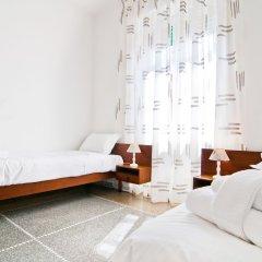 Отель Villa Aquari Cozy Apartment Италия, Рим - отзывы, цены и фото номеров - забронировать отель Villa Aquari Cozy Apartment онлайн комната для гостей фото 3