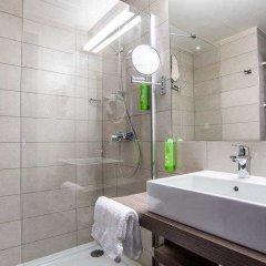 Q Hotel Plus Wroclaw ванная фото 3