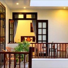 Отель Heritage Homestay Вьетнам, Хойан - отзывы, цены и фото номеров - забронировать отель Heritage Homestay онлайн интерьер отеля фото 2