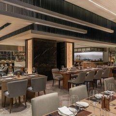 Отель DoubleTree by Hilton Bangkok Ploenchit Бангкок питание фото 2
