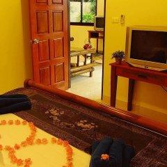 Отель Kata Noi Resort 3* Апартаменты с различными типами кроватей фото 3