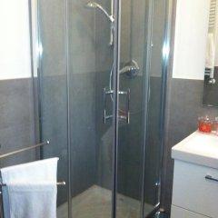 Отель Le Residenze City & Sea Италия, Милан - отзывы, цены и фото номеров - забронировать отель Le Residenze City & Sea онлайн ванная