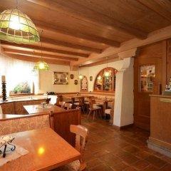 Hotel La Soldanella гостиничный бар