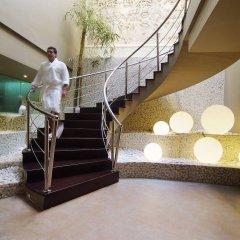 Отель Sandos Monaco Beach Hotel & Spa - Только для взрослых - Все включено Испания, Бенидорм - отзывы, цены и фото номеров - забронировать отель Sandos Monaco Beach Hotel & Spa - Только для взрослых - Все включено онлайн спа фото 2