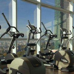 Отель St. Regis Мехико фитнесс-зал