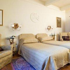 Отель All-Suites Palazzo Magnani Feroni Италия, Флоренция - 1 отзыв об отеле, цены и фото номеров - забронировать отель All-Suites Palazzo Magnani Feroni онлайн комната для гостей фото 2