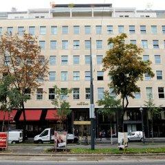 Отель Grand Ferdinand Вена парковка