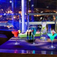 Отель Radisson Blu Sky Эстония, Таллин - 14 отзывов об отеле, цены и фото номеров - забронировать отель Radisson Blu Sky онлайн развлечения