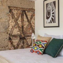 Отель Porto River Appartments Порту сейф в номере
